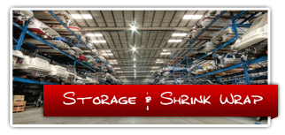 storage and shrink wrap